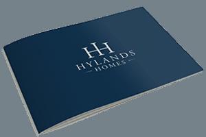 Hylands Homes Brochure