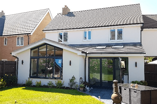 Broomfield extension