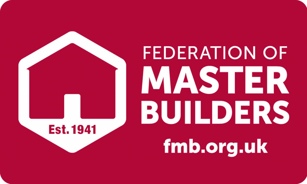 Hylands Homes are registered with the Federation of Master Builders