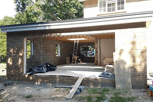 Hockley extension
