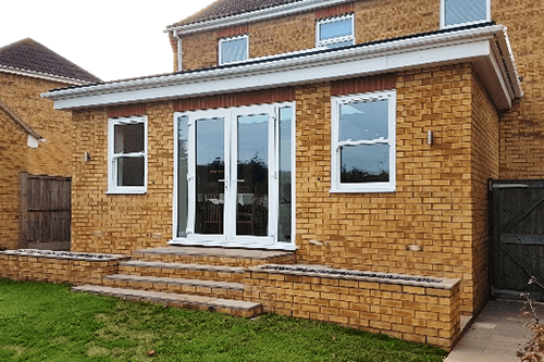 Moulsham extension