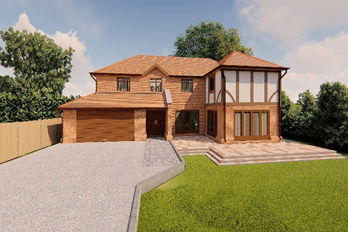 Galleywood new build