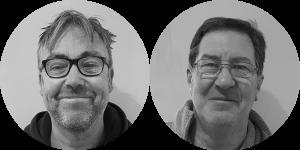 Decorators - Eddies and Colin