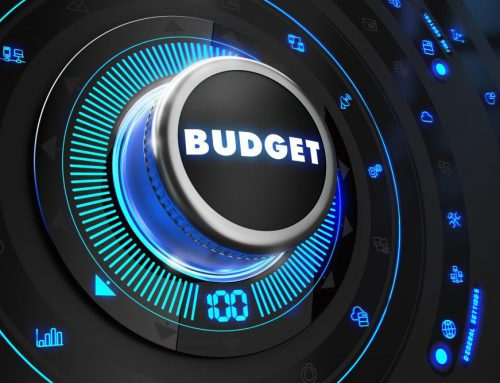 Extension Budget in 3 Easy Steps