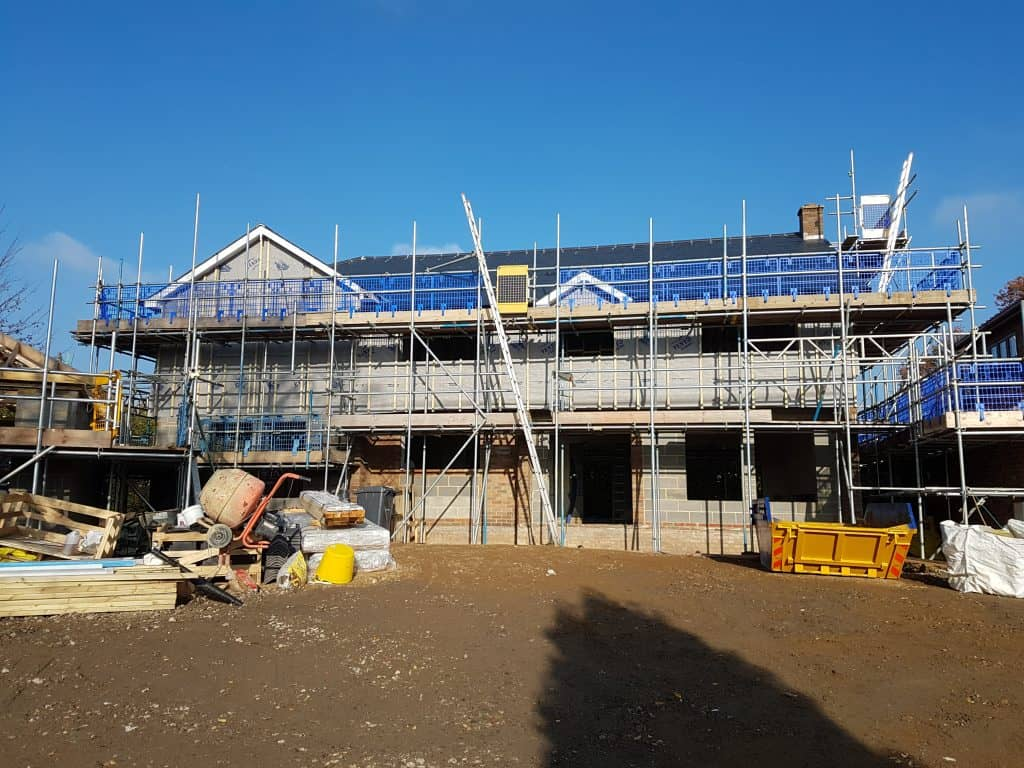 Galleywood Extension