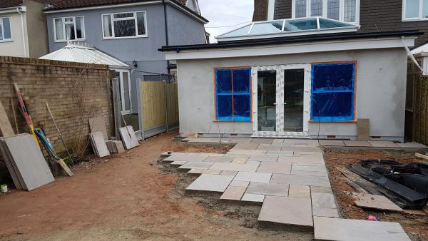 Ramsden Heath Extension